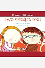 Two Speckled Eggs Audio CD