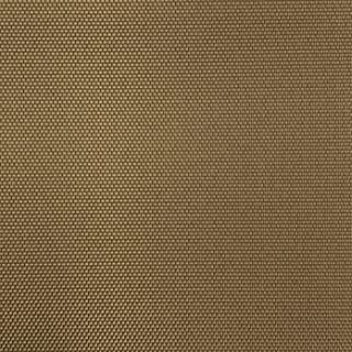 1 Yard of 58-60 Inch Wide 400 Denier High Density Coated Packcloth Nylon Fabric, Coyote Brown