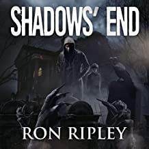Shadows' End: Supernatural Horror with Scary Ghosts & Haunted Houses (Death Hunter Series, Book 6)