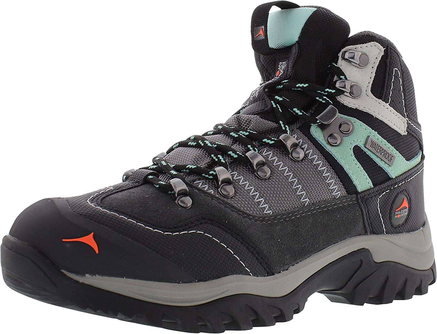 Pacific Mountain Women's Ascend Boots