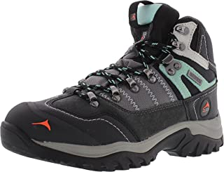 Pacific Mountain Ascend Women's Waterproof Hiking Backpacking Mid