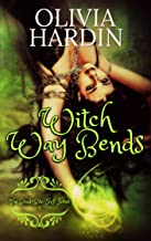Witch Way Bends (The Bend-Bite-Shift Series Book 1) (English Edition)