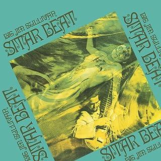 Sitar Beat [180 gm vinyl] [Vinilo]