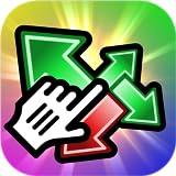 Dancing Finger:Ezy Breezy Retro Fun