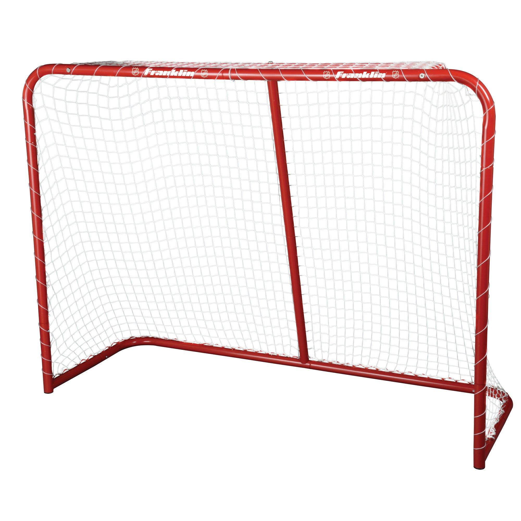 Franklin Sports Steel Street Hockey