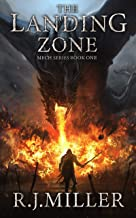 The Landing Zone: Mech Series Book One (English Edition)