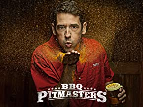 BBQ Pitmasters Season 5