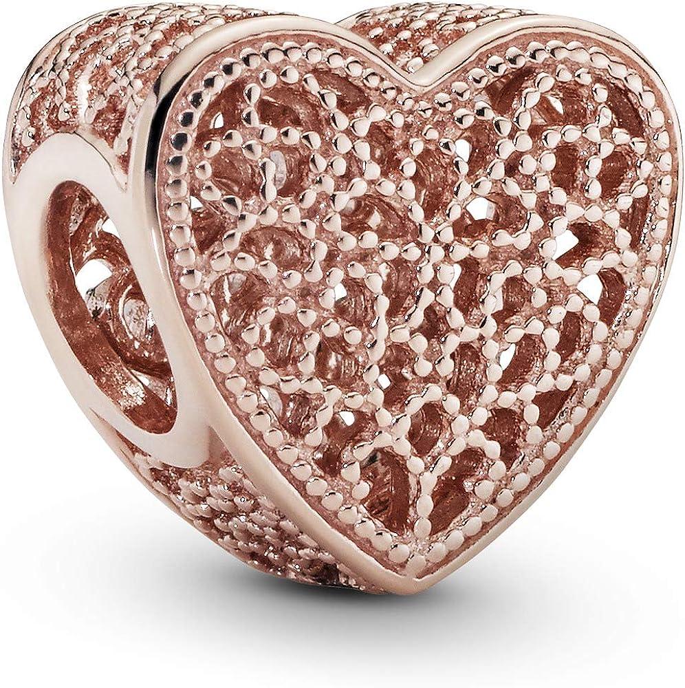 Pandora ciondolo bead charm donna placcato_oro 781811