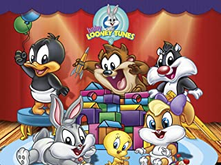Baby Looney Tunes: The Complete First Volume
