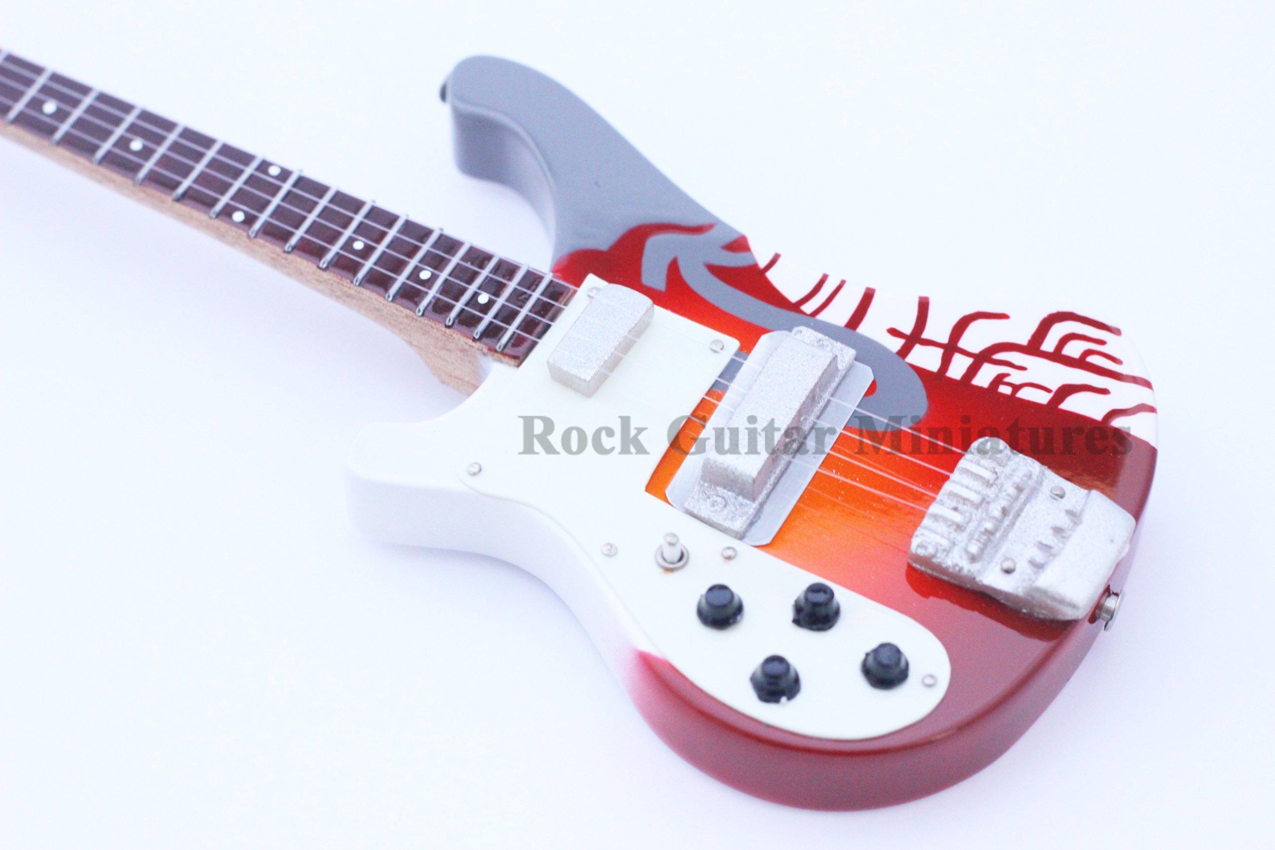 RGM195 Paul McCartney – psicodélico – Beatles – guitarra en ...