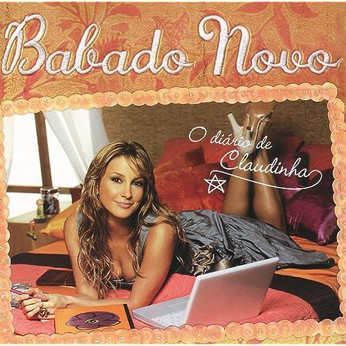 BOLA BABADO NOVO MUSICA BAIXAR SABAO DE