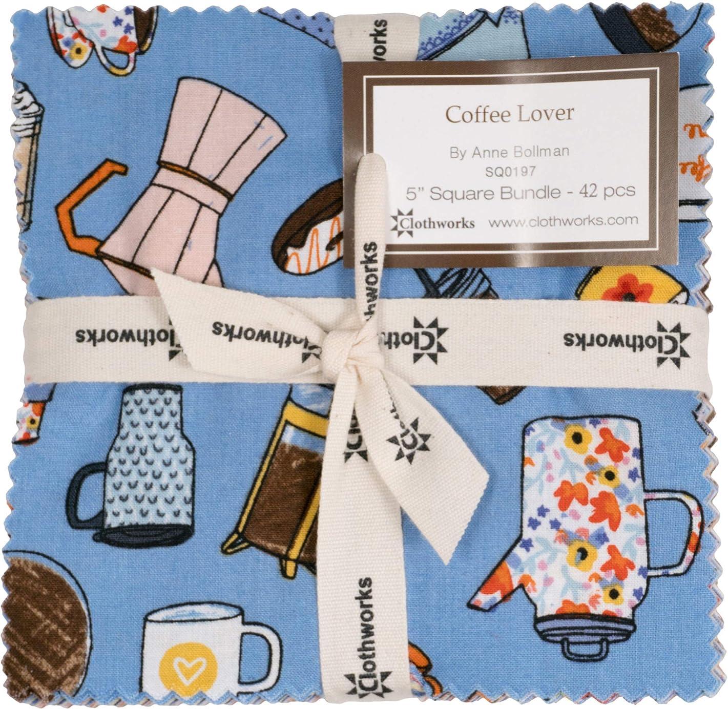 Anne Bollman Coffee Lover 5