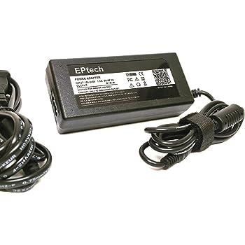 Accessory USA AC//DC Adapter for 29 Yamakasi 290 IPS Panorama Premium LED Monitor Power Supply Cord