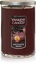 Yankee Candle Large 2-Wick Tumbler Scented Candle, Enchanted Moon