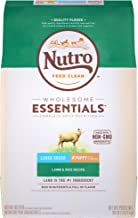 Best nutro natural choice lamb and rice puppy Reviews