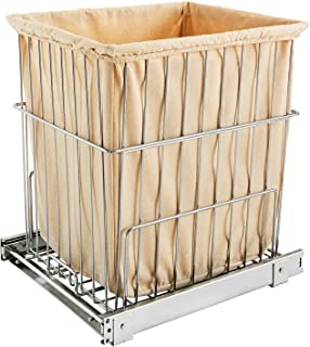 Amazon Com Metal Laundry Hampers Laundry Storage Organization