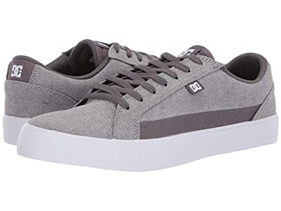 DC Lynnfield (Grey Heather) Men