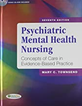 Pkg Psychiatric Mental Health Nursing 7th & Nursing Diagnoses in Psychiatric Nursing 8th