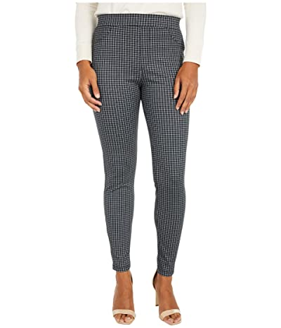 Sanctuary Runway Ponte Leggings with Functional Pockets in Alpine Plaid Women