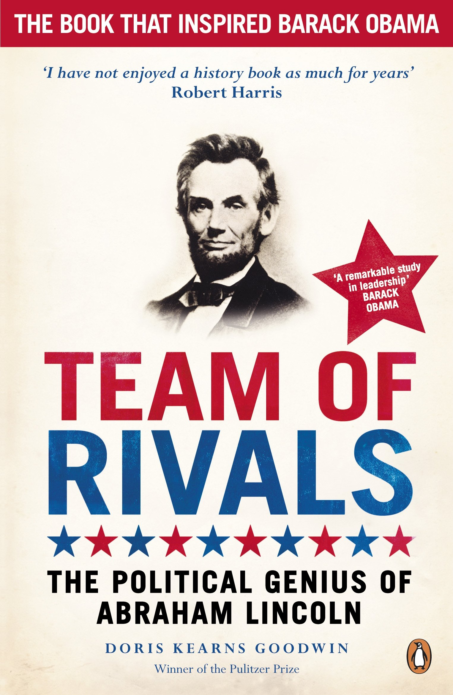 Download Team of Rivals: The Political Genius of Abraham Lincoln (English Edition)