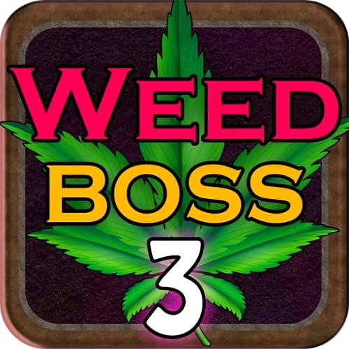Weed Boss 3 - Run An Urban Mob Bud Farm & Make Hemp Firm Crime Wars With Bloody High Profits!