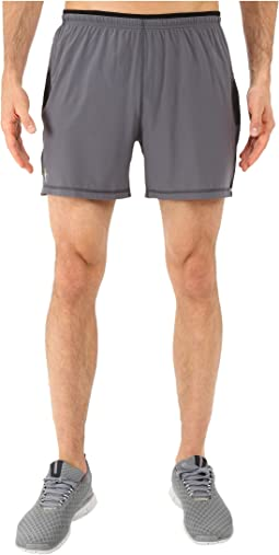 "Smartwool PhD 5"" Shorts"
