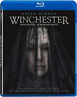 Best Winchester (Blu-ray) Review