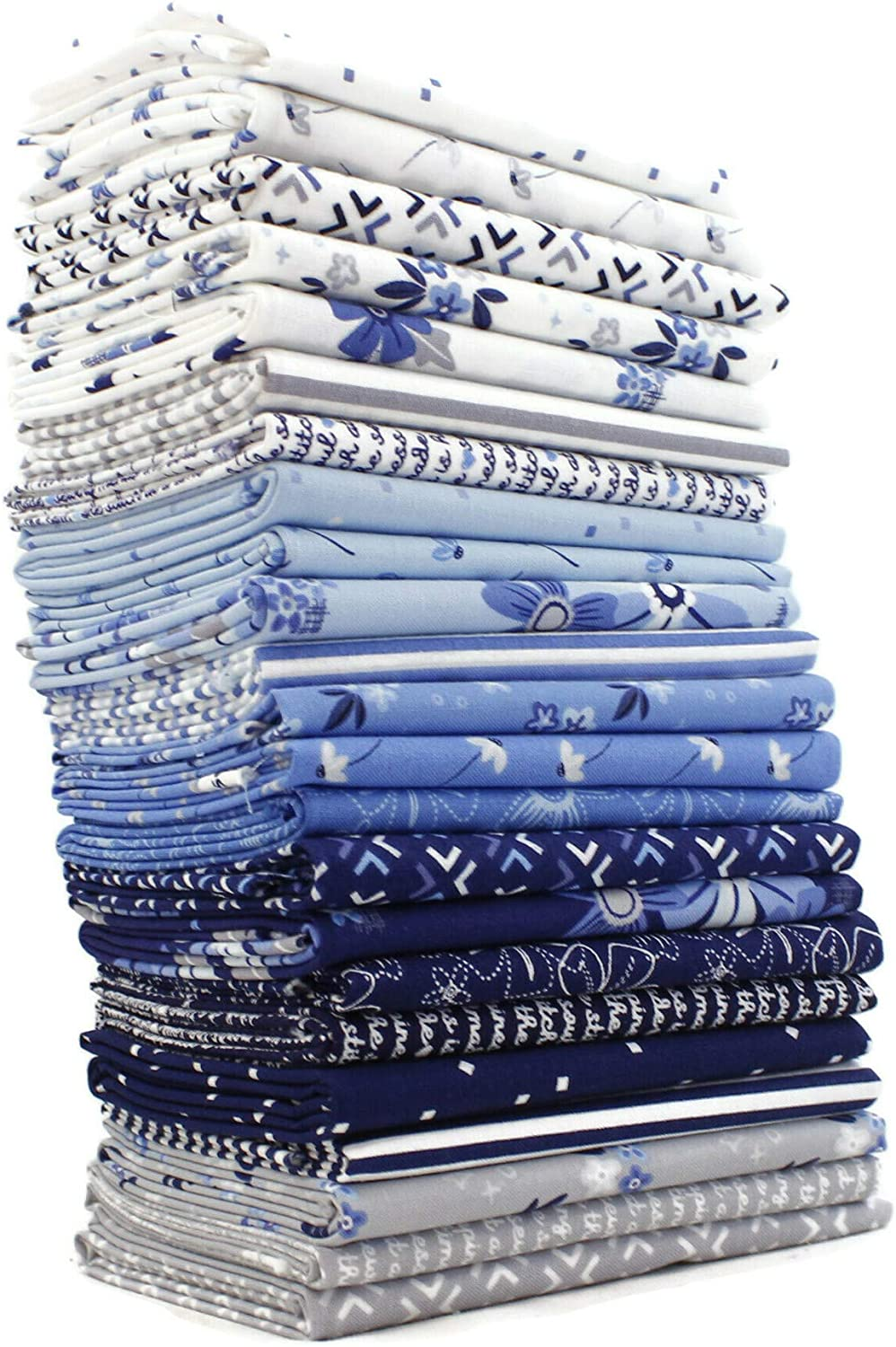 Blue Stitch Fat Complete Minneapolis Mall Free Shipping Quarter Bundle Thomas by Christopher 23 Pieces