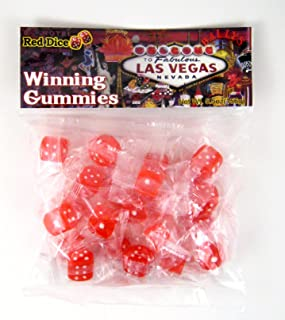 Best edible dice candy Reviews