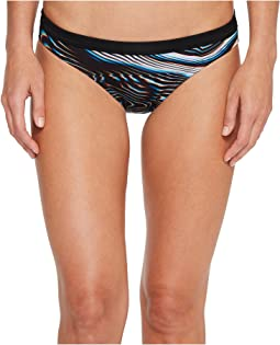 Nike - Geo Aftershock Bikini Bottom