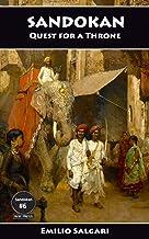 Sandokan: Quest for a Throne (The Sandokan Series Book 6)