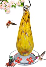Best yellow hummingbird feeder Reviews