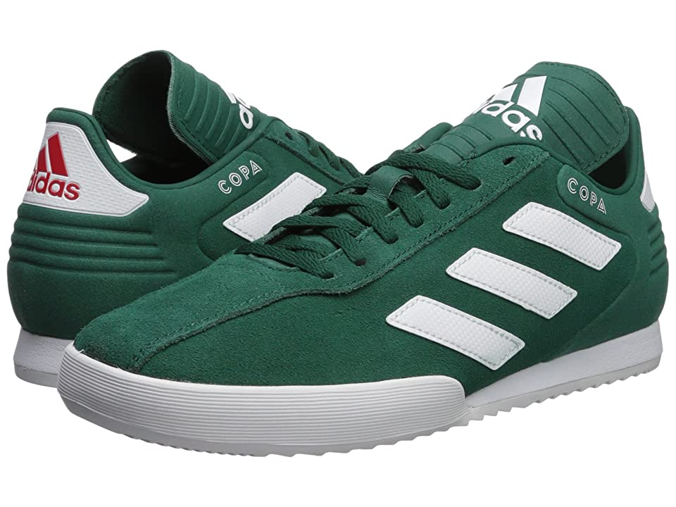 adidas Copa Super Country Pack (Green/White/Scarlet) Men