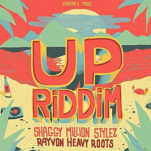 Up Riddim (Instrumental) by Heavy Roots on Amazon Music - Amazon com