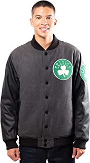 boston celtics jacket