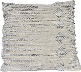 Seaela Woven Throw Pillow Covers