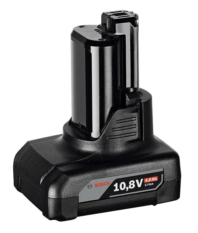 補償ラップトップ付属品BOSCH(ボッシュ) 10.8V4.0Ahリチウムイオンバッテリー A1040LIB