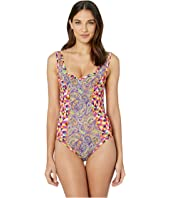 Etro - Pali Insert One-Piece