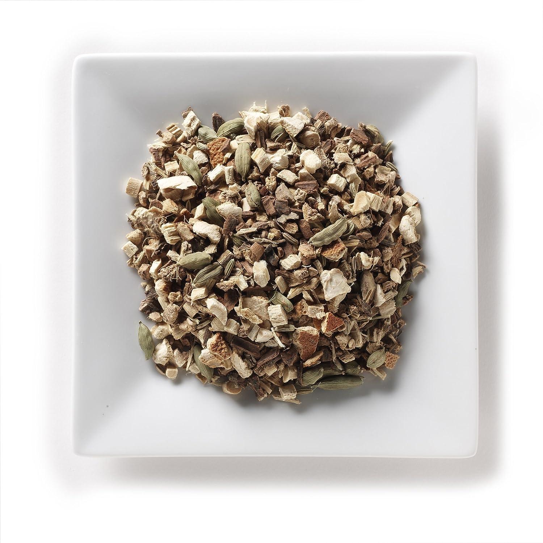 Mahamosa Herbal Flower Tea Blend Super sale period limited Austin Mall and oz 8 Cinnam Filter Set: