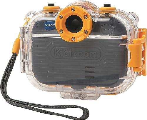 VTech- Caméra, 507005 - Version FR