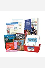 The Ultimate Read Aloud Resource, Best Friend Fiction Collection, Grade 1: Books, Lessons and Professional Learning for Making the Most of Read-Aloud Time Paperback