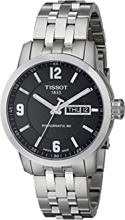 Best tissot prc 200 powermatic Reviews