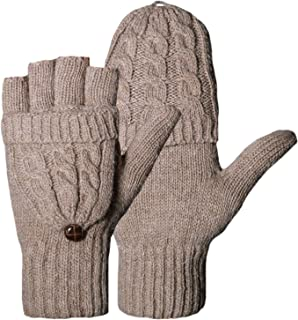Best womens mittens with fingers Reviews