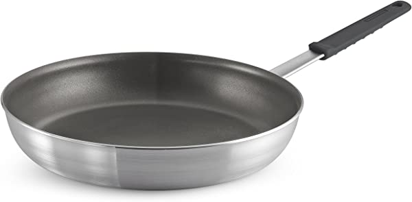 Tramontina Professional Fusion Fry Pan 14 Inch Satin Finish Made In USA