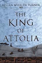 The King of Attolia (The Queen's Thief Book 3)