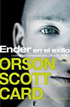 Ender en el exilio (Saga de Ender 5) (Spanish Edition)