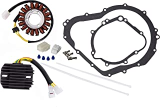 gsxr stator and rectifier
