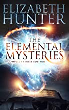 The Elemental Mysteries Complete Series Edition: Books 1-4