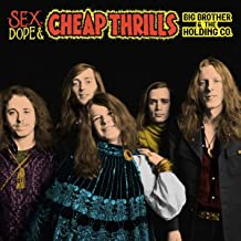 Best big brother and the holding company vinyl Reviews