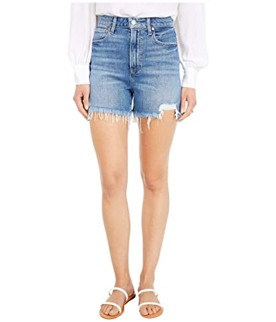 Paige Dani Shorts in Leela Distressed (Leela Distressed) Women